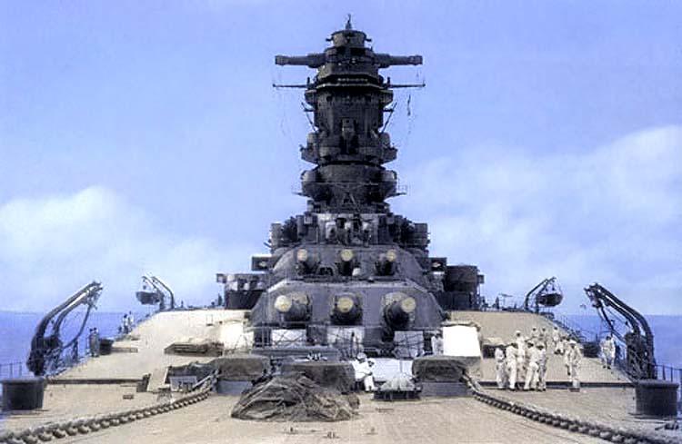大和 (戦艦)の画像 p1_29